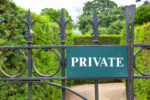 Virtual office address keeps your home address private
