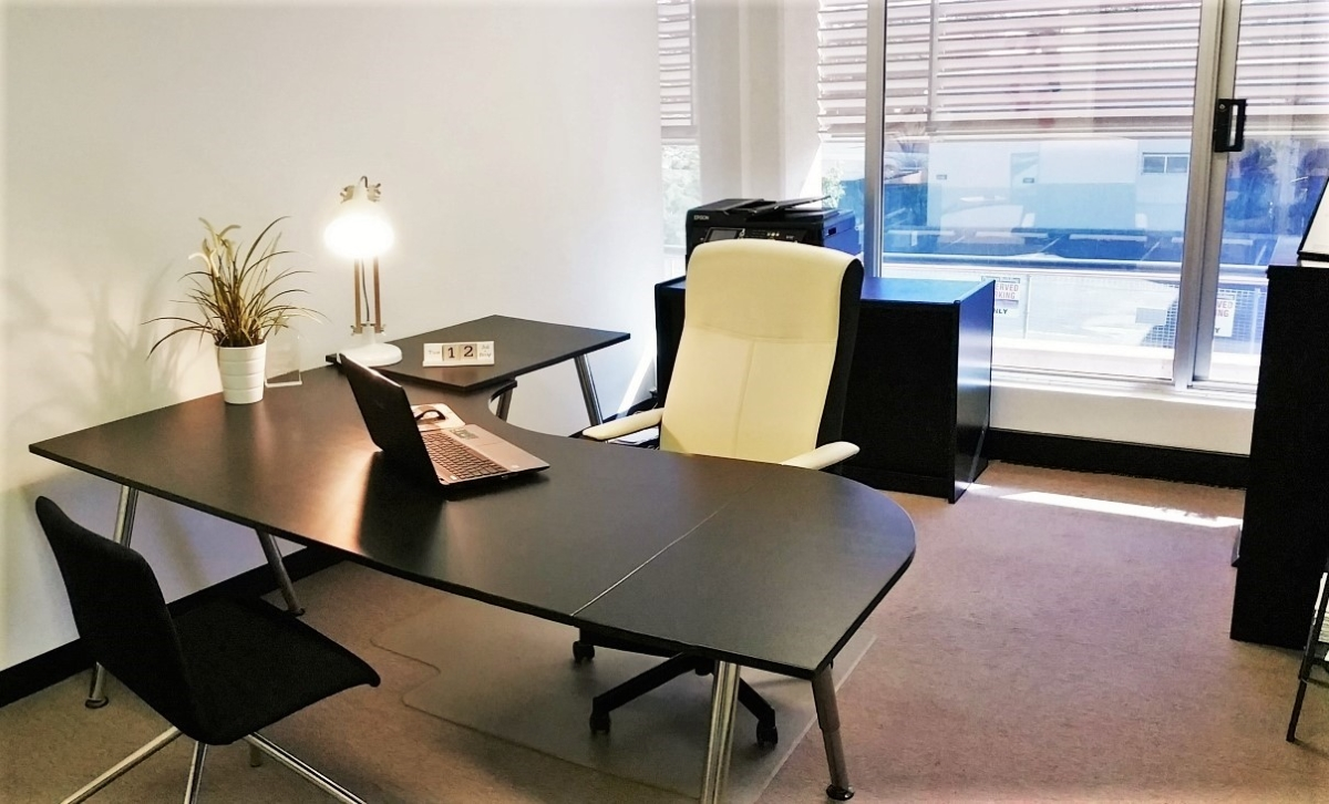 Office 15 Cleveland Serviced Offices