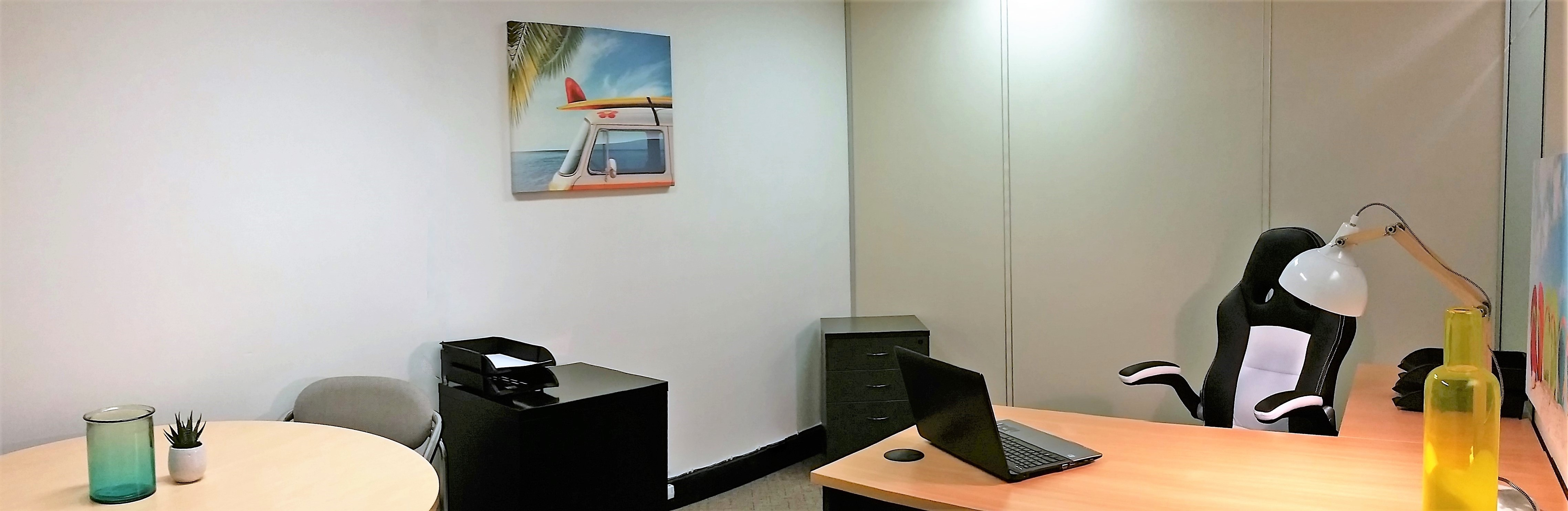 Cleveland Serviced Offices - Office 7