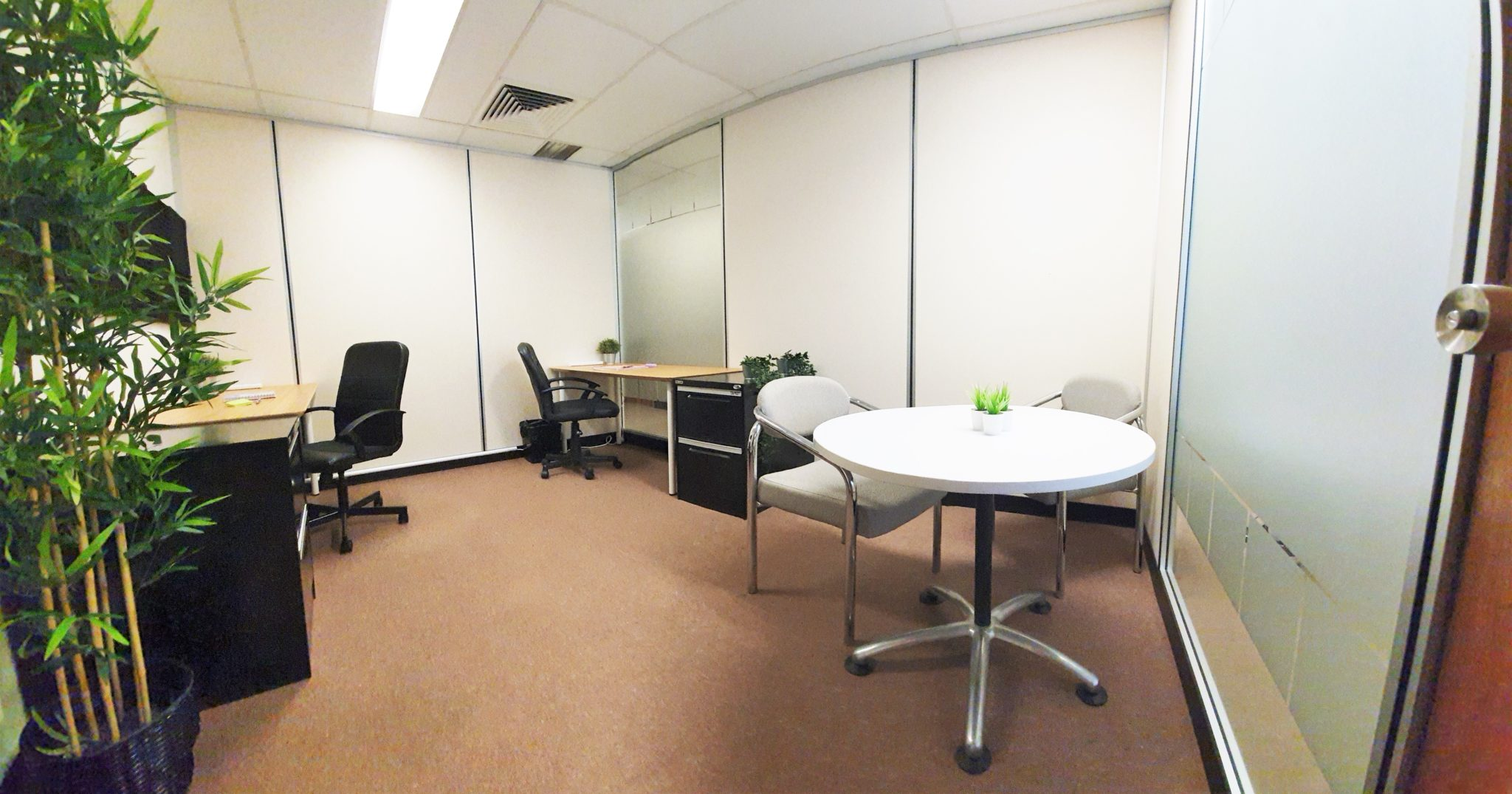 Cleveland Serviced Offices - Office 6